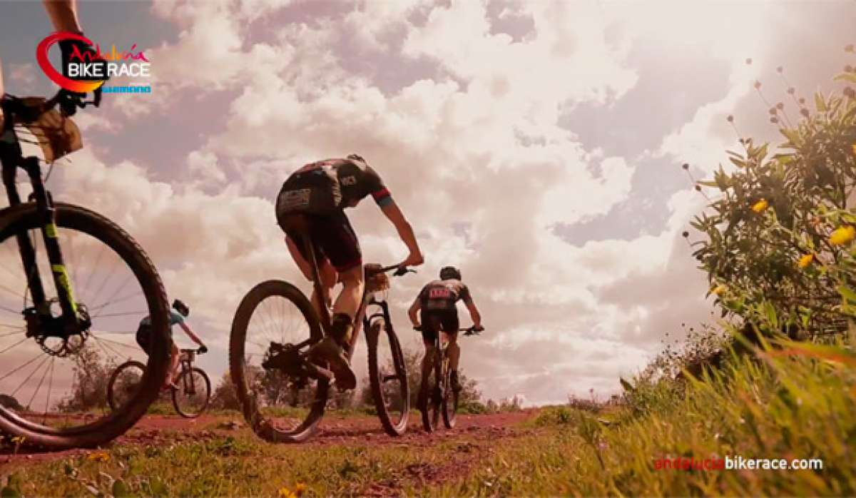 En TodoMountainBike: Vídeo promocional de la Andalucía Bike Race presented by Shimano 2017