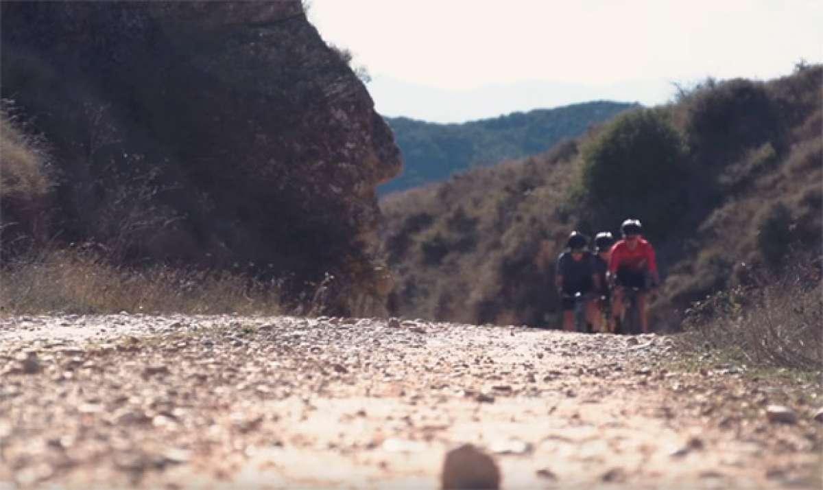 """Orbea Terra, la primera """"Gravel Bike"""" de la firma"""