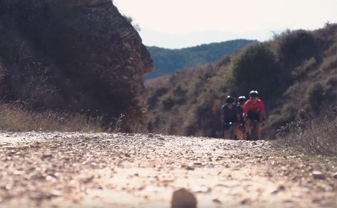 Orbea Terra, la primera 'Gravel Bike' de la firma