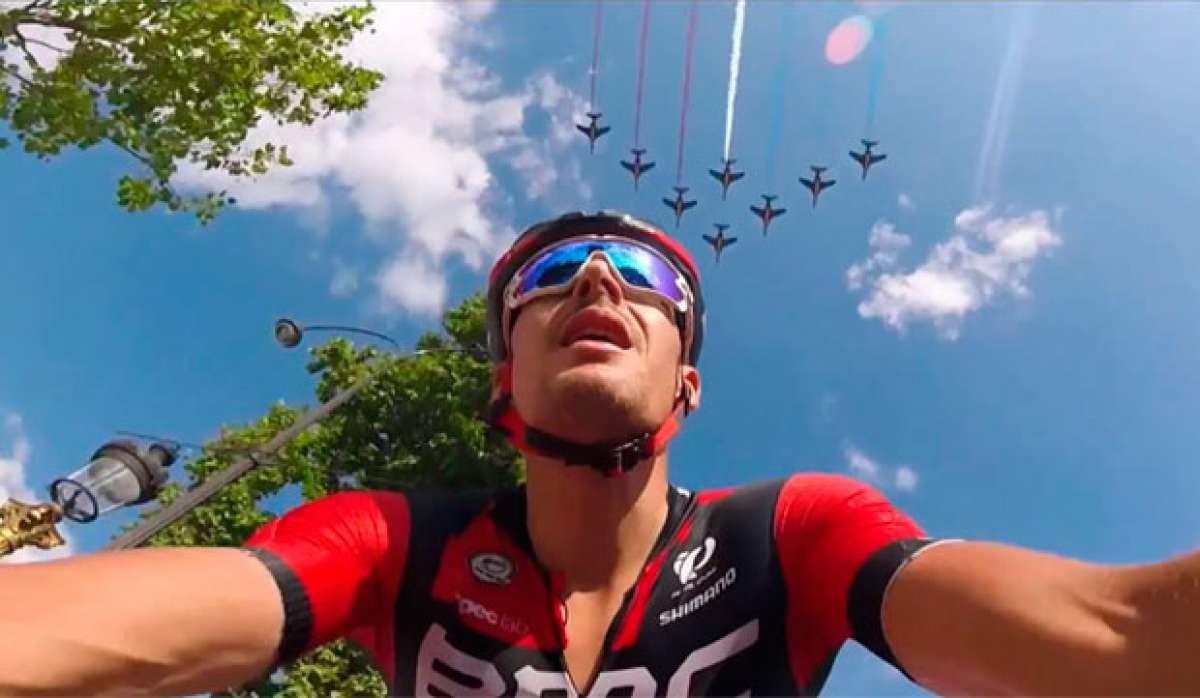 En TodoMountainBike: Tour de Francia 2017: arranca el espectáculo