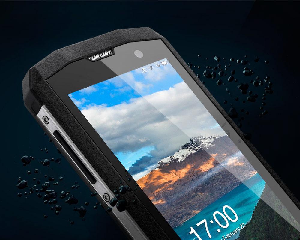 En TodoMountainBike: Teléfonos móviles 'rugerizados', la mejor opción para salir a rodar sin miedo por el monte