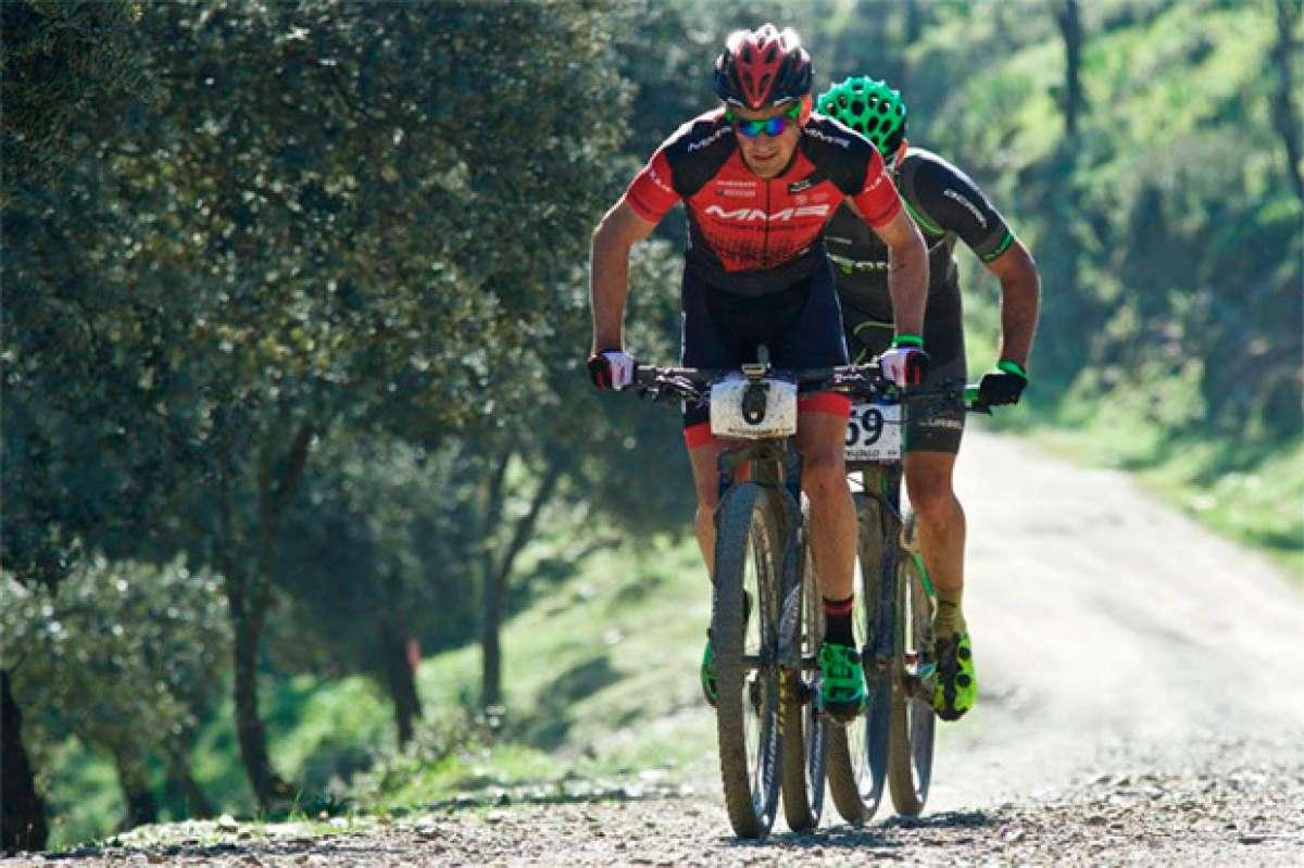 En TodoMountainBike: Tercera y cuarta etapas de la Andalucía Bike Race 2017 con el MMR Factory Racing Team