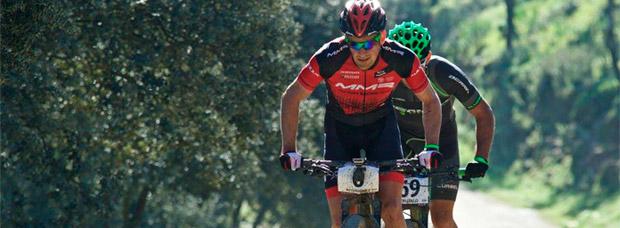 Tercera y cuarta etapas de la Andalucía Bike Race 2017 con el MMR Factory Racing Team