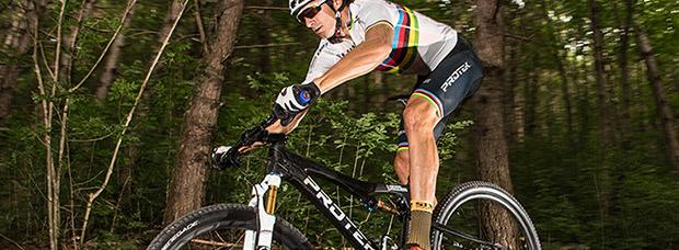 El Campeón del Mundo de XCM, Tiago Ferreira, confirmado para la SCOTT Marathon by Taymory de Girona
