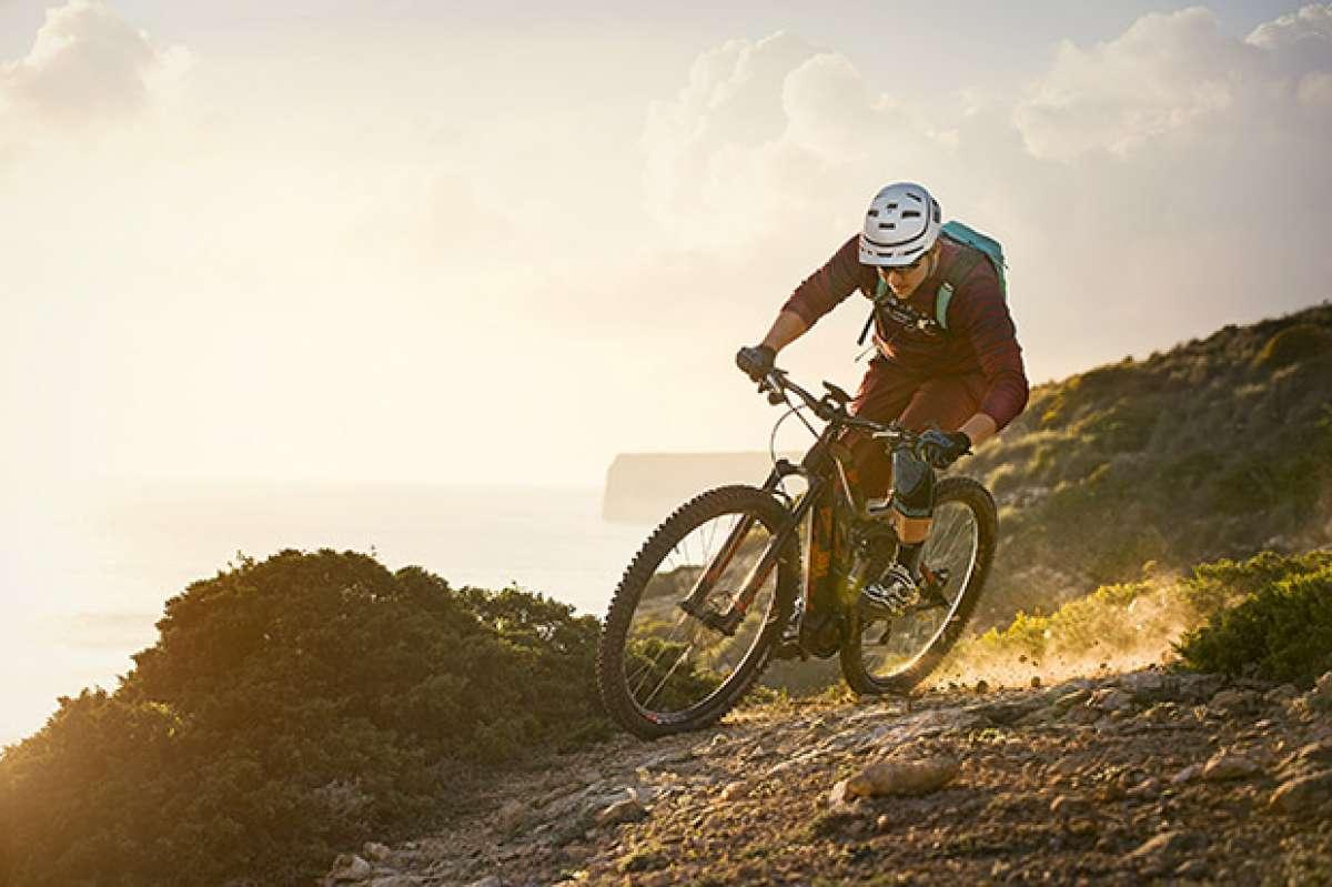 En TodoMountainBike: Tobias Woggon, nuevo embajador para las bicicletas eléctricas de BH Bikes