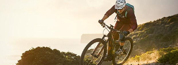 Tobias Woggon, nuevo embajador para las bicicletas eléctricas de BH Bikes