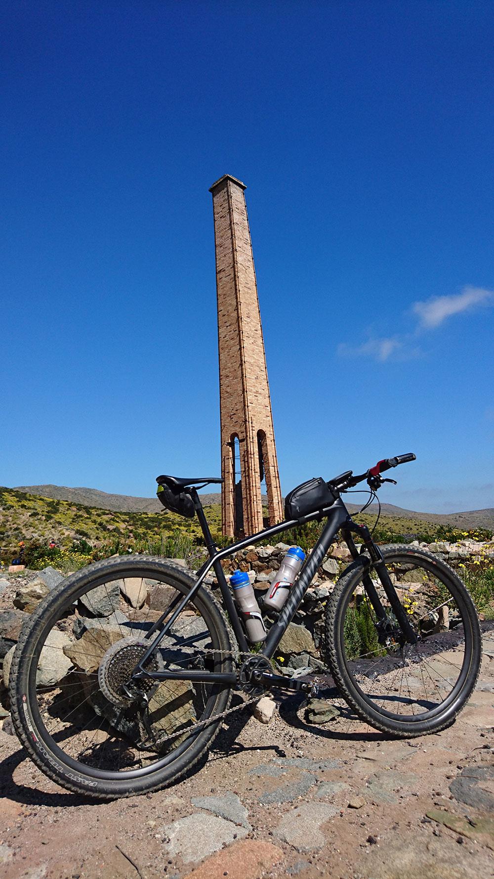 En TodoMountainBike: La foto del día en TodoMountainBike: 'Las Torres de Labrar'