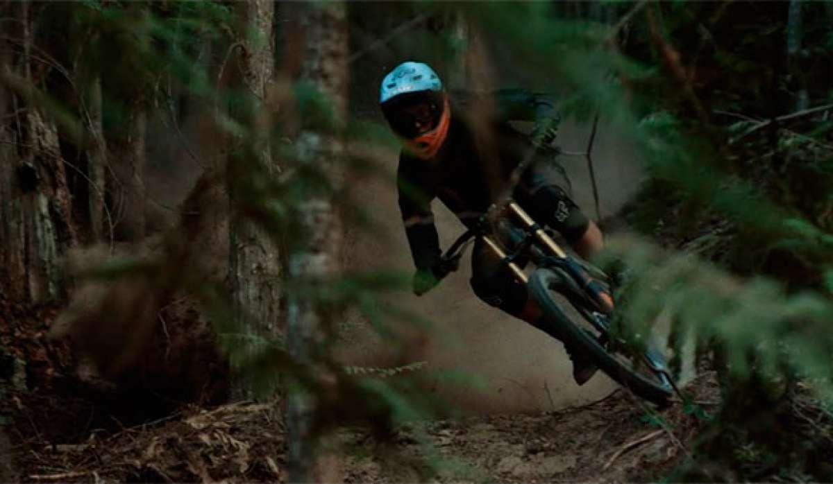 Trek C3 Project: Freeride extremo en el valle de Okanagan (Canadá) con Brett Rheeder