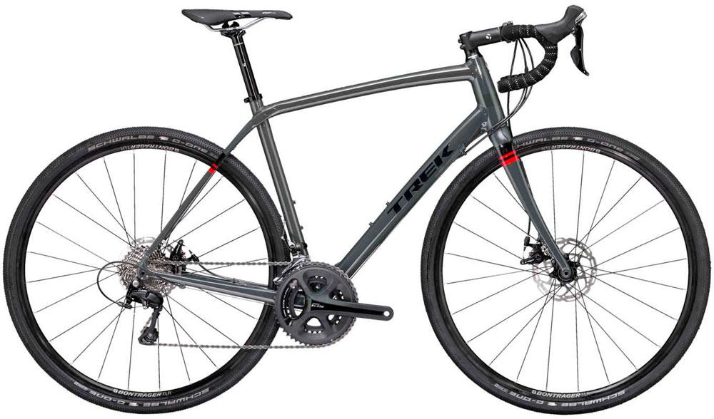 En TodoMountainBike: Trek Domane Gravel, la bicicleta perfecta para rodar más allá del asfalto
