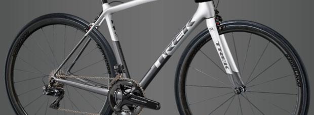 Disponible la edición limitada Trek Émonda SLR Grande Alberto en Project One