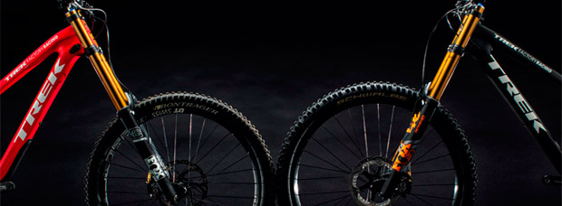 La Trek Session Carbon de 2018 se actualiza: versión de 27.5 y 29 pulgadas, con nuevo cuadro y geometría