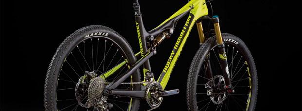 Tribe Sport Group desembarca en España y Portugal con las marcas Rocky Mountain, Urge Bike, SDG y Brake Authority