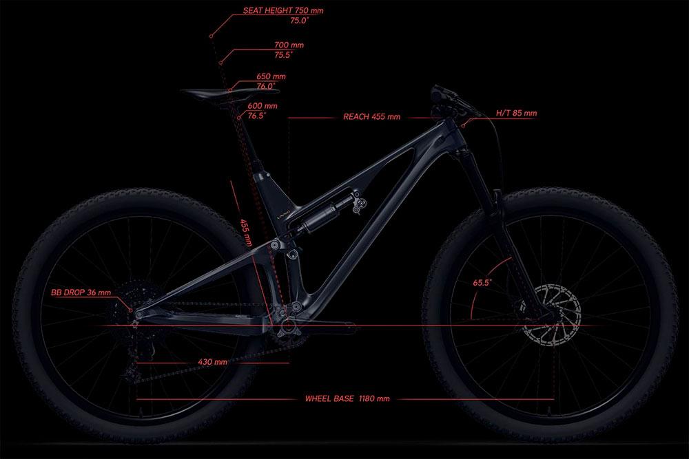 En TodoMountainBike: Edición limitada de 25 unidades para la UNNO Dash, la primera bicicleta a la venta de la marca de César Rojo