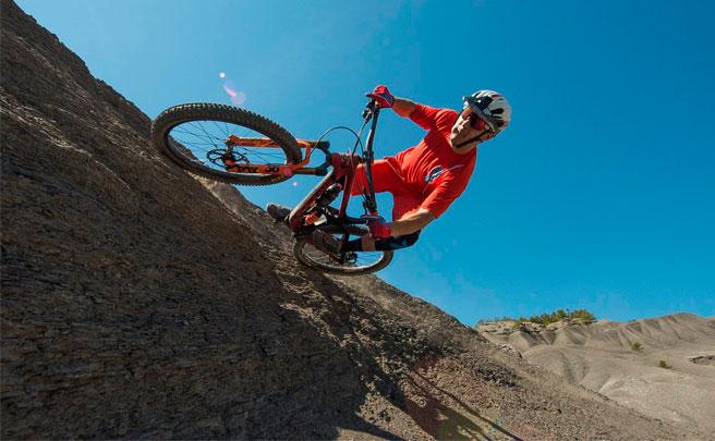 Urge BP Trailhead, un casco para iniciarse en el All Mountain por menos de 60€