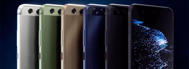 La utilidad Quik de GoPro, integrada en los avanzados smartphones Huawei P10