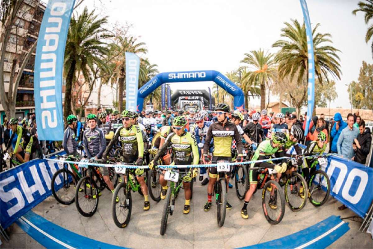 Andalucía Bike Race 2017: los vídeos de las seis etapas