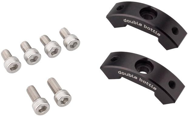 En TodoMountainBike: Wolf Tooth B-RAD, un sistema modular para acoplar más portabidones y accesorios en la bicicleta