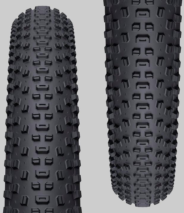 En TodoMountainBike: WTB Ranger 2.8 y 3.0, nueva gama de neumáticos en formato 'Plus' para 26, 27.5 y 29 pulgadas