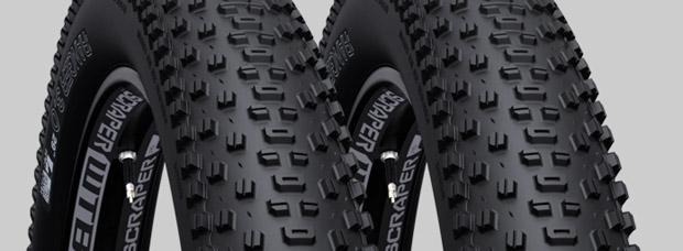 WTB Ranger 2.8 y 3.0, nueva gama de neumáticos en formato 'Plus' para 26, 27.5 y 29 pulgadas