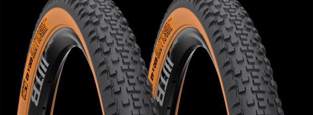 WTB Resolute, un neumático Gravel para abarcar todo tipo de condiciones y usos