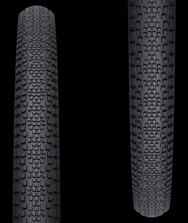 En TodoMountainBike: WTB Riddler 45c, más anchura y más ventajas para el neumático todocamino de la marca