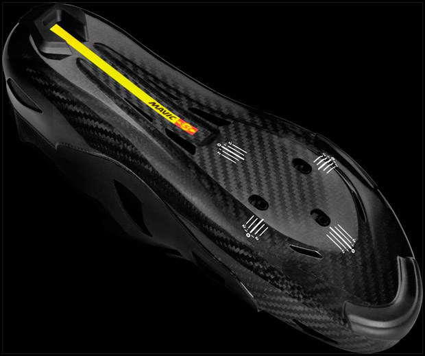 En TodoMountainBike: Mavic Comète Ultimate, las más avanzadas (y caras) zapatillas jamás creadas por la firma francesa