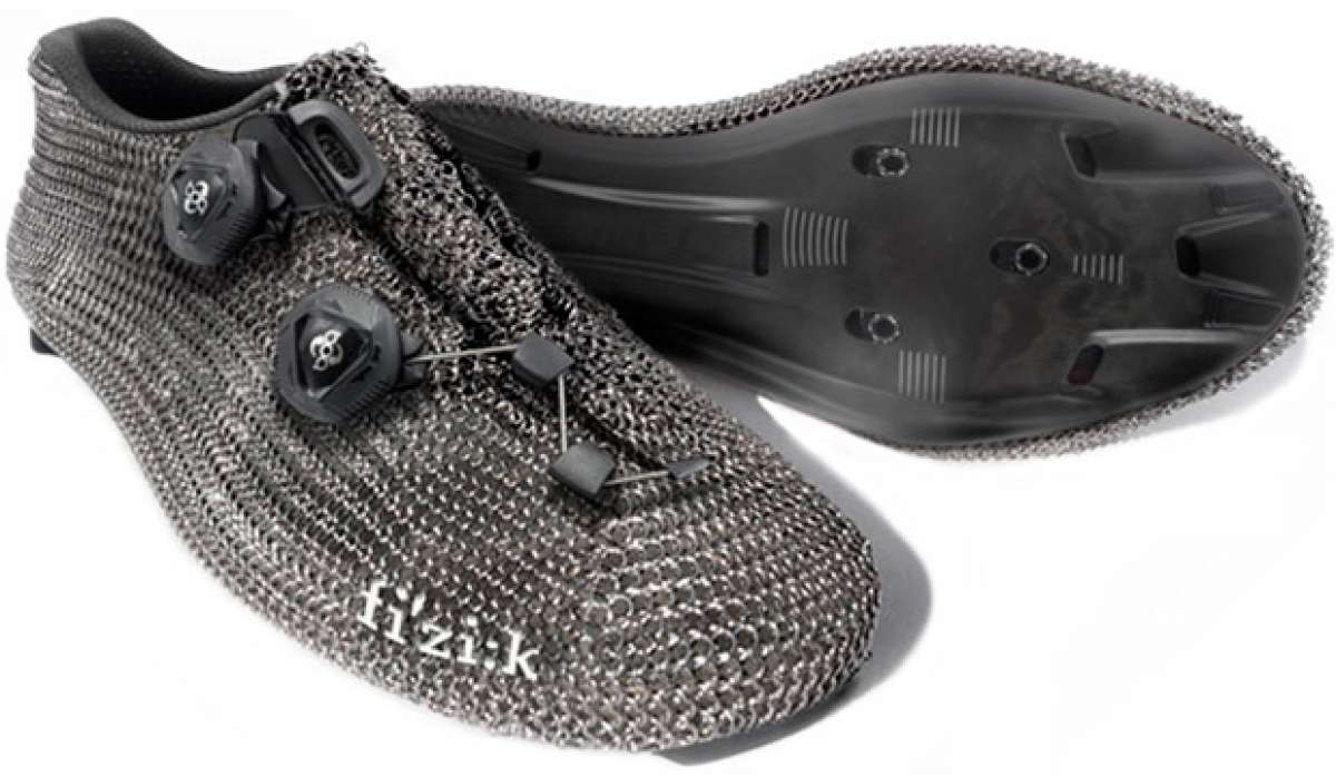 En TodoMountainBike: Fi'zi:k R1DISC, las zapatillas definitivas para proteger a los ciclistas de los discos de freno