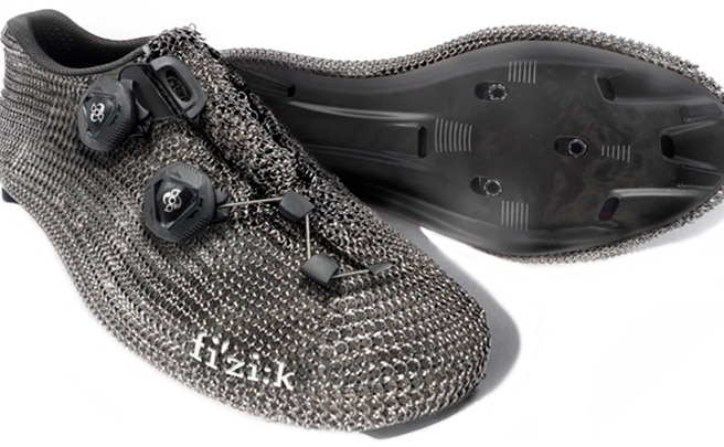 Fi'zi:k R1DISC, las zapatillas definitivas para proteger a los ciclistas de los discos de freno