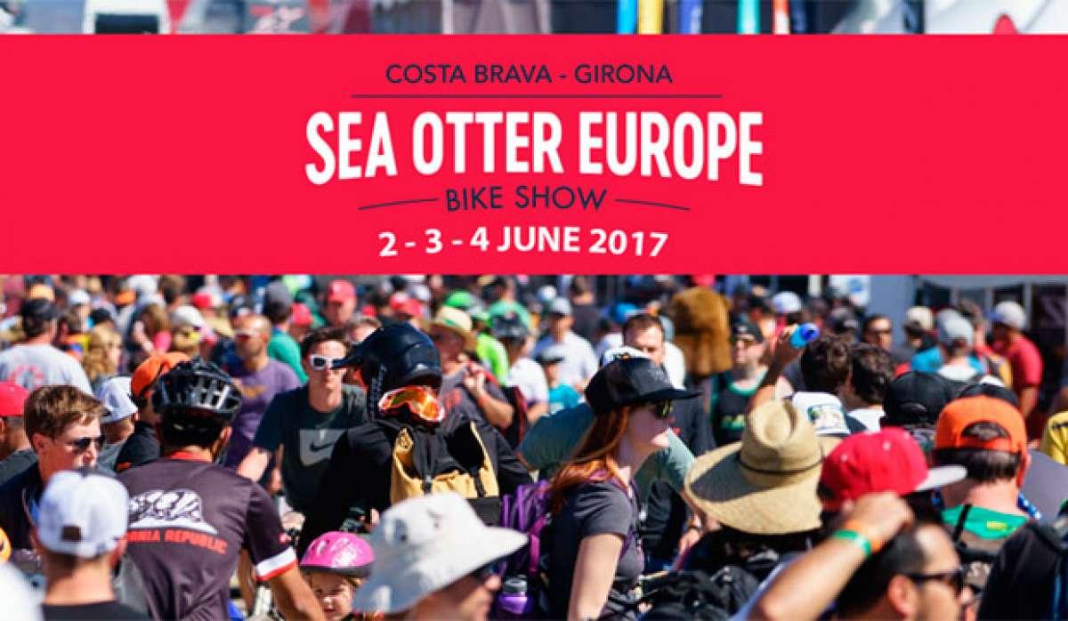 En TodoMountainBike: Más de 300 bicicletas de 23 marcas, listas para probar en la zona test del Sea Otter Europe