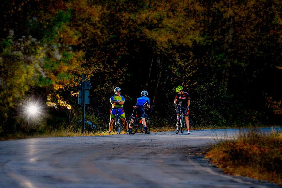 En TodoMountainBike: Zona Zero Road, rutas para descubrir la comarca del Sobrarbe sobre una bicicleta de carretera