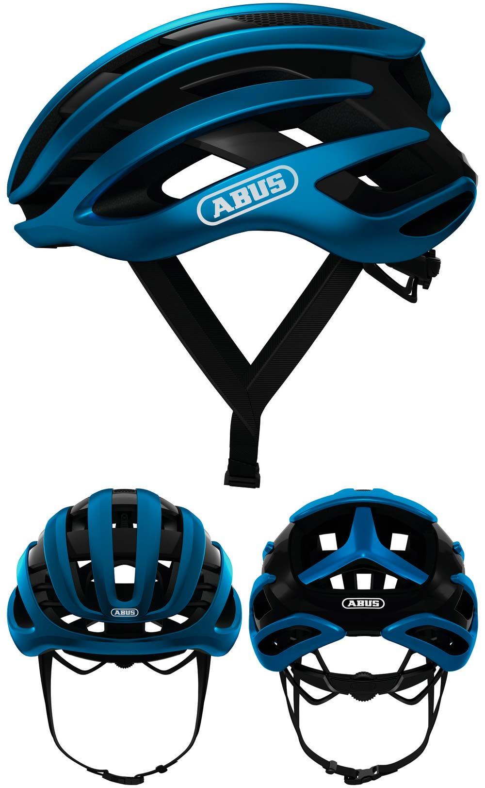En TodoMountainBike: Abus AirBreaker, el avanzado casco del Movistar Team llega a las tiendas