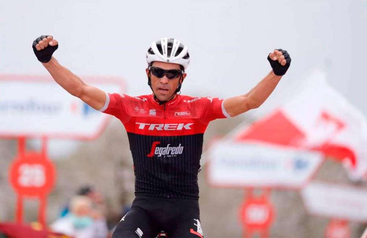 "Alberto Contador, indignado: ""Matar a un ciclista con un coche sale superbarato"""