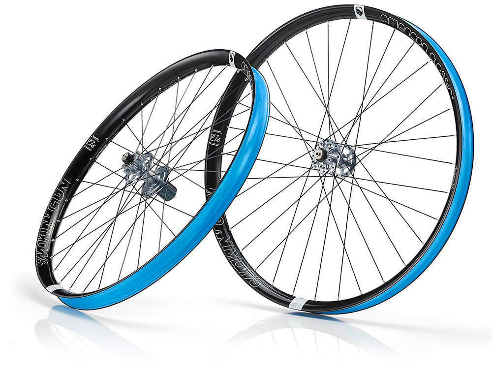 En TodoMountainBike: El fabricante de ruedas American Classic, cierra puertas
