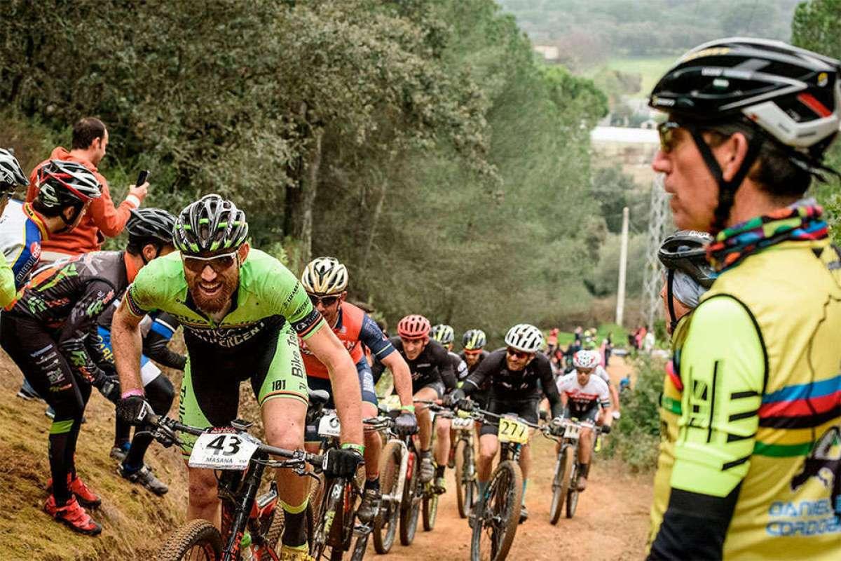 En TodoMountainBike: La Andalucía Bike Race 2018 bate récords con 754 inscritos de 37 nacionalidades diferentes
