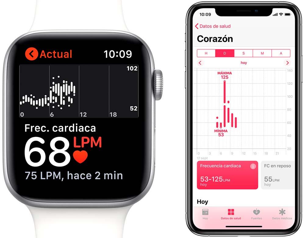 En TodoMountainBike: Apple Watch Series 4, el primer reloj inteligente certificado para realizar electrocardiogramas
