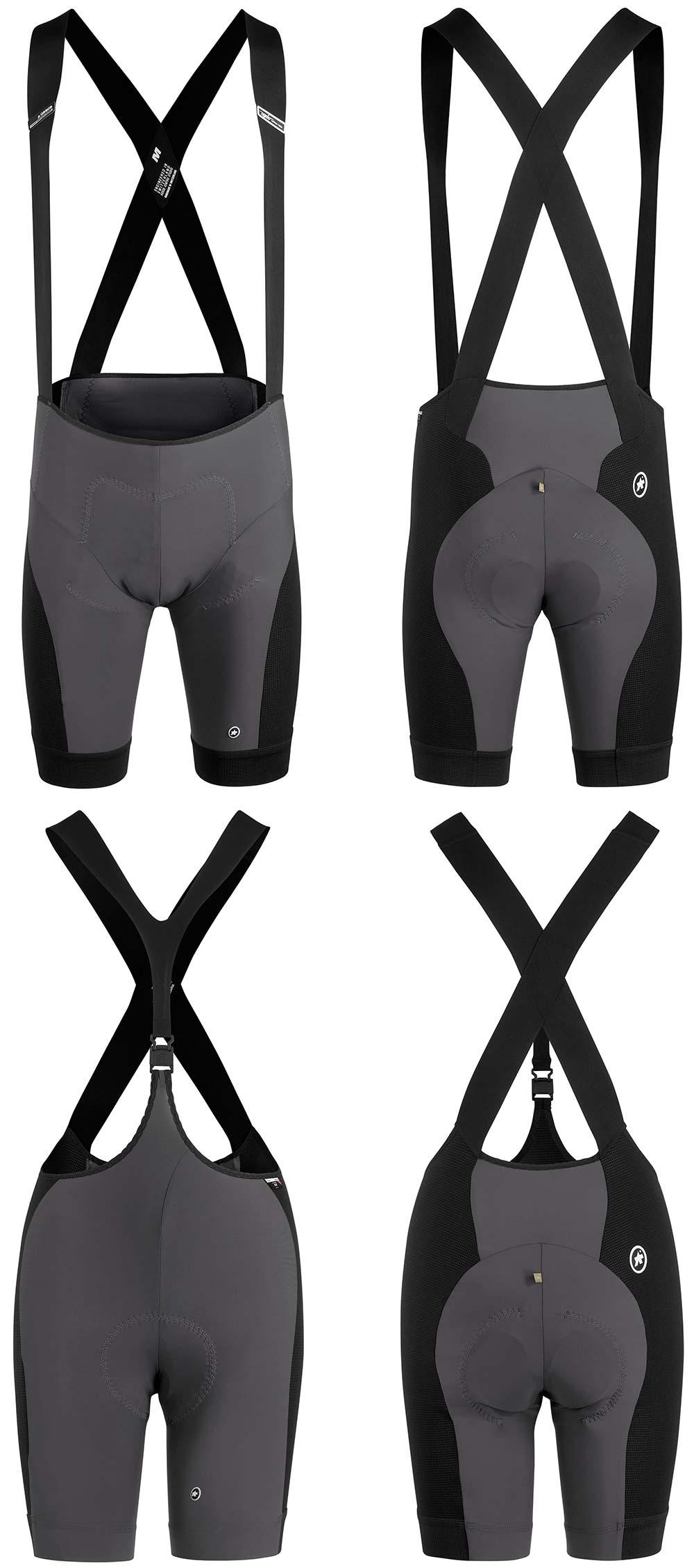 En TodoMountainBike: Assos XC Collection, la equipación de verano de la firma suiza dirigida a ciclistas de montaña