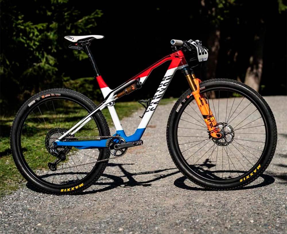 En TodoMountainBike: Las bicicletas más rápidas del Mundial XCO 2018 de Lenzerheide: Trek, Scott, Specialized, Canyon y Torpado