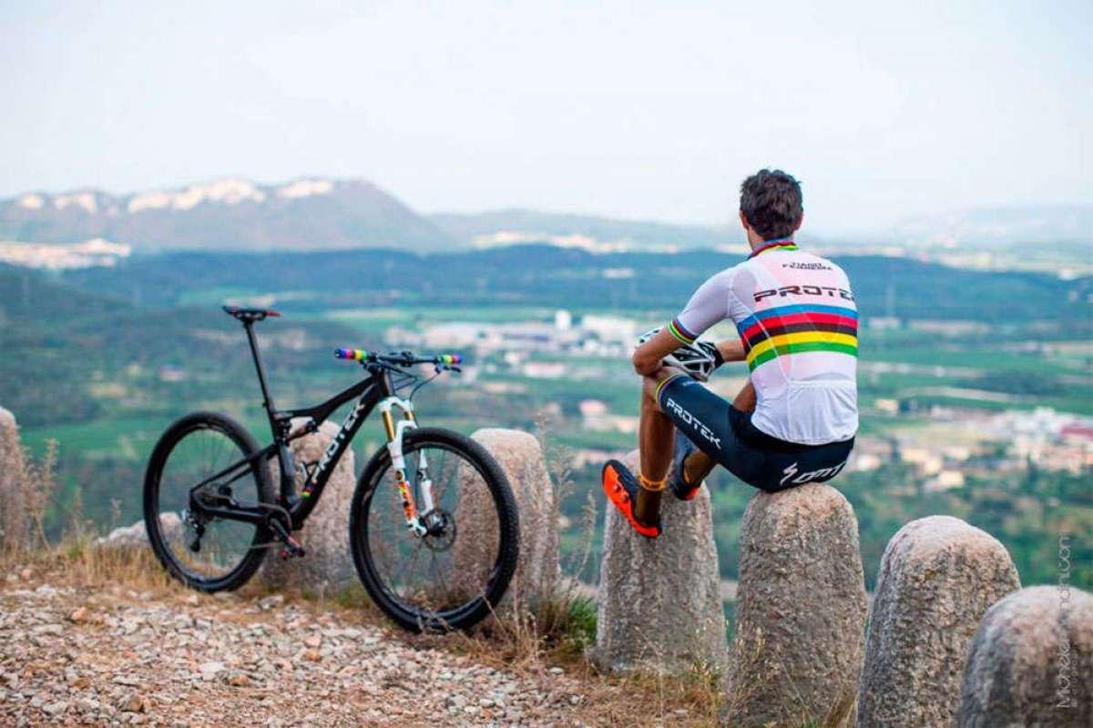 Las bicicletas de Protek, ya disponibles en España