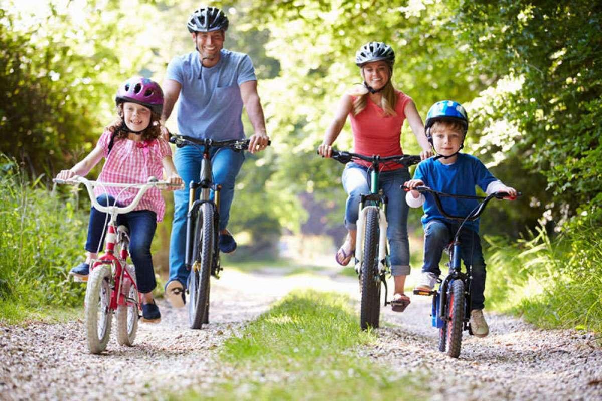 Bikefriendly Kids, una oferta cicloturista para disfrutar de la bicicleta en familia