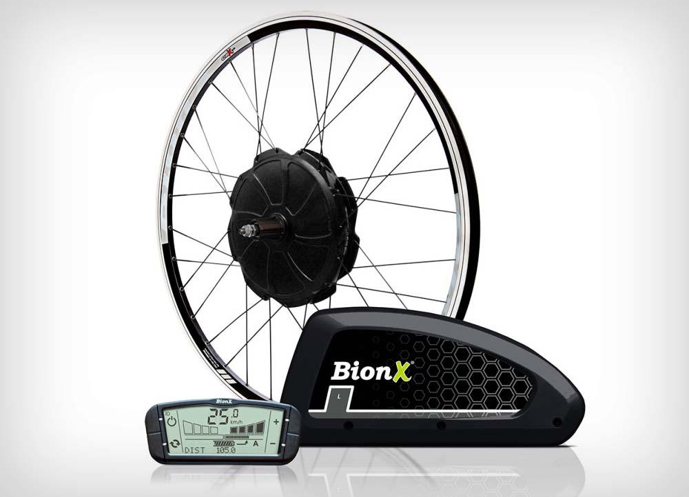 En TodoMountainBike: BionX, fabricante de bujes motorizados para e-Bikes, cierra puertas