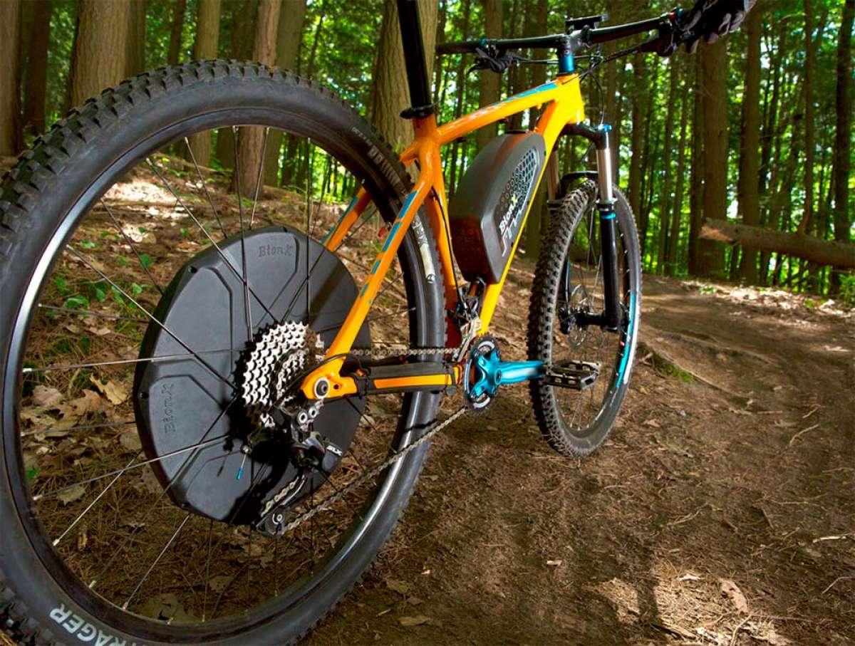 BionX, fabricante de bujes motorizados para e-Bikes, cierra puertas
