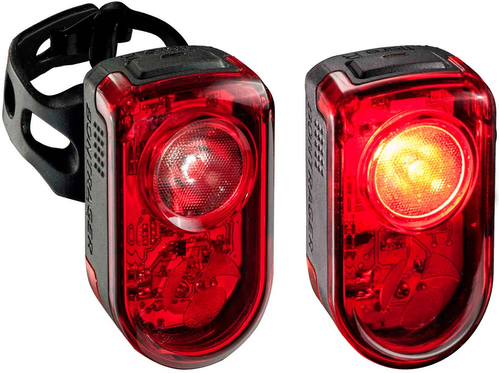 En TodoMountainBike: La luz trasera Bontrager Flare R se actualiza, incluyendo una mayor protección frente a la lluvia