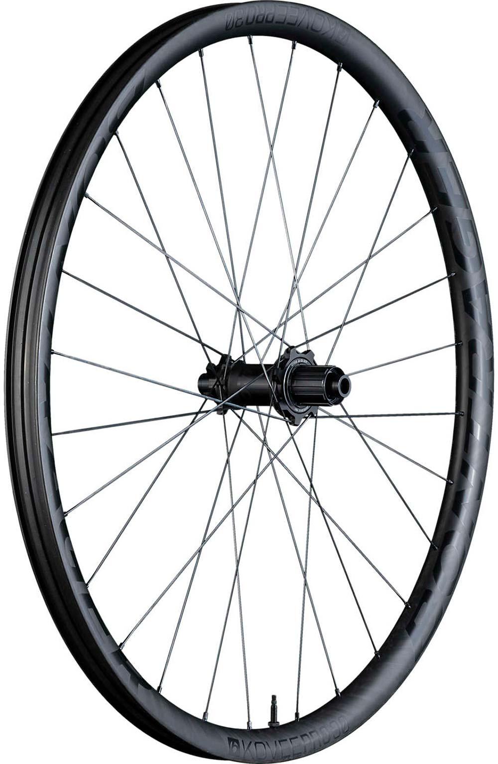 En TodoMountainBike: Bontrager Kovee Pro 30 TLR Boost, unas ruedas de carbono de alto rendimiento a precio asumible