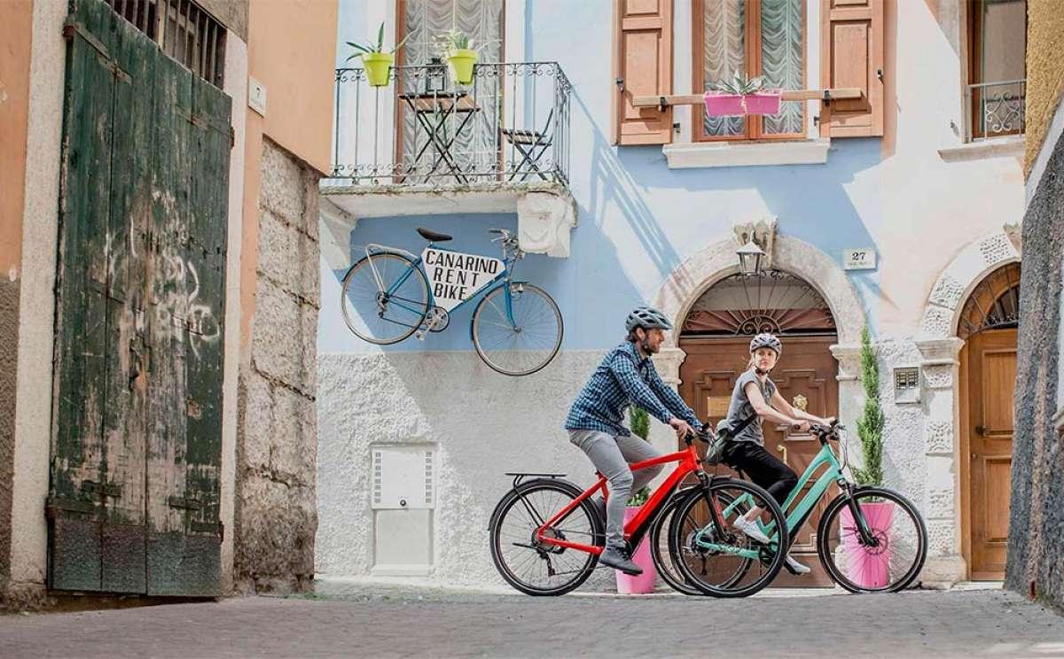 Brose introduce el Drive C, un motor optimizado para bicicletas eléctricas de uso urbano