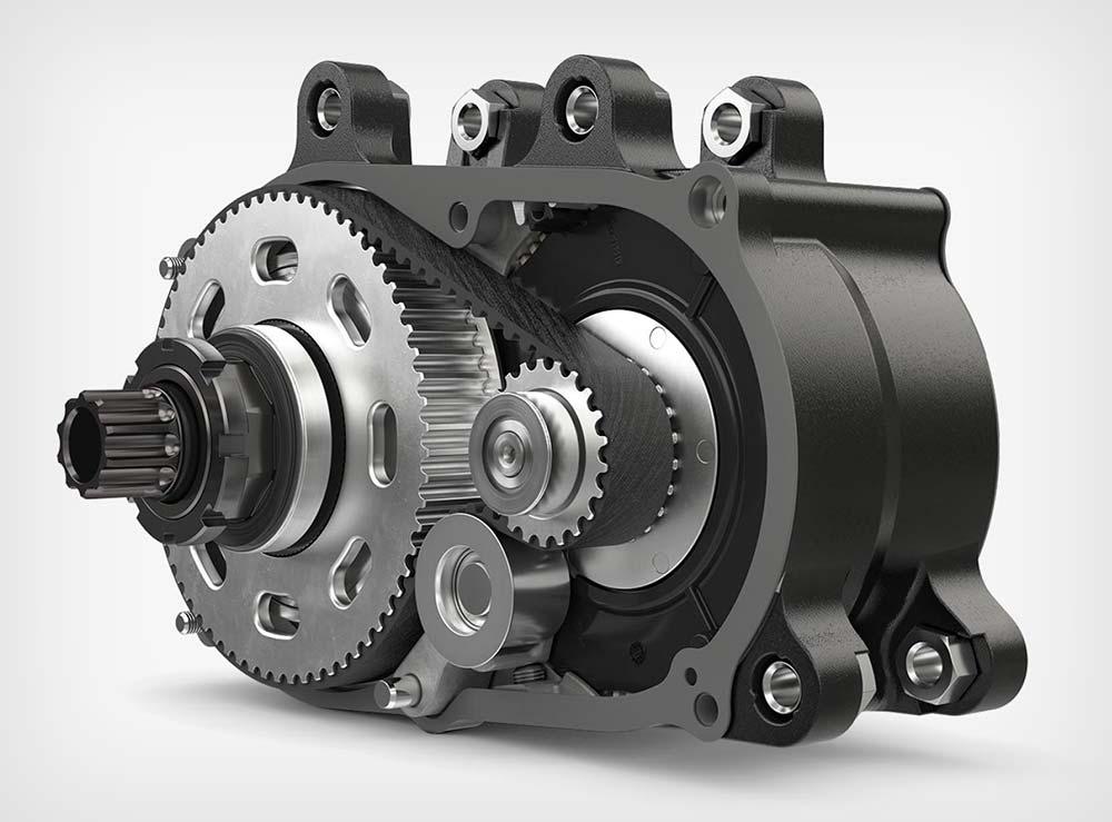 En TodoMountainBike: Brose presenta el motor Drive S Mag: más pequeño, potente, ligero y con nuevo sistema de asistencia