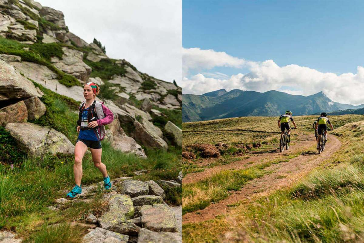 En TodoMountainBike: Apertura de inscripciones para el duatlón de alta montaña del Buff Mountain Festival 2018