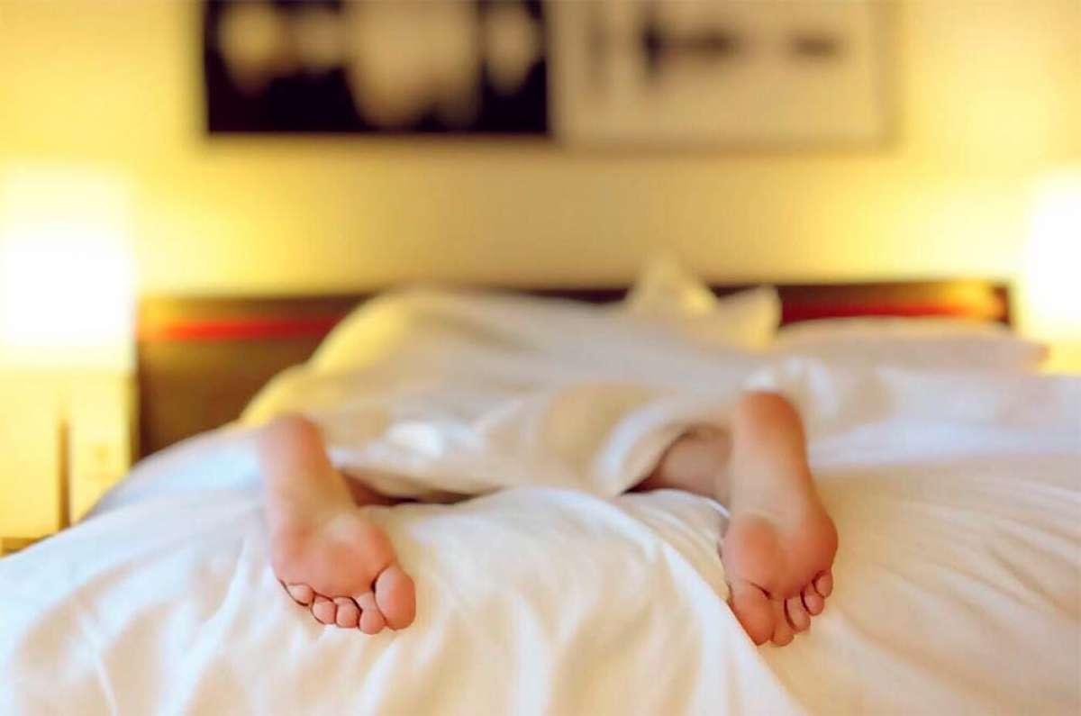 En TodoMountainBike: Los dolorosos calambres nocturnos de gemelo: ¿por qué pasa y cómo se pueden prevenir?