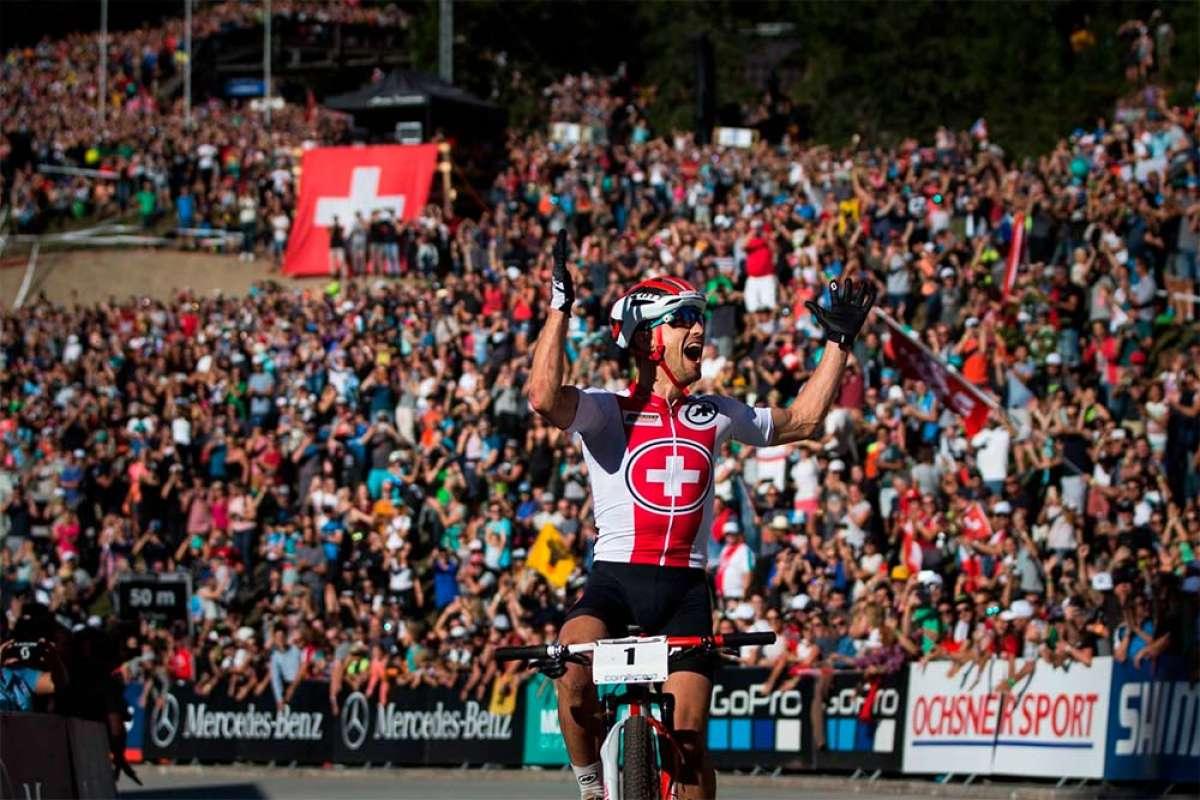 En TodoMountainBike: La UCI desvela las sedes 2020-2024 de los Mundiales de Mountain Bike