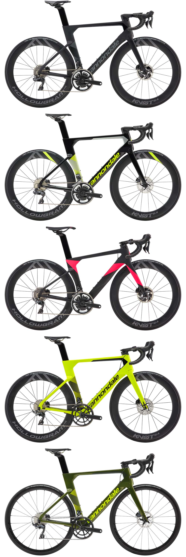 En TodoMountainBike: La bicicleta de carretera (aprobada por la UCI) más rápida del planeta: llega la Cannondale SystemSix