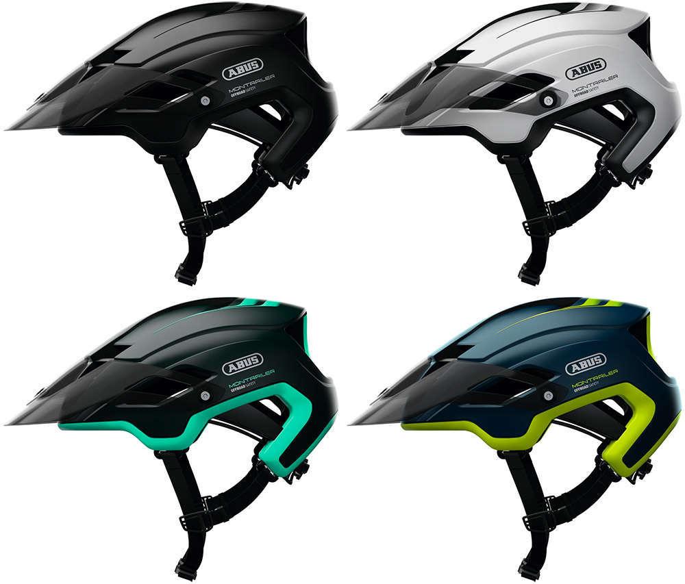 En TodoMountainBike: ABUS MonTrailer, un casco de All Mountain diseñado para proteger a ciclistas de ambos sexos